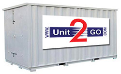 Unit2Go storage